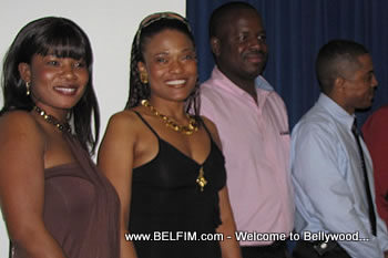 BLOFE movie Premiere Photo