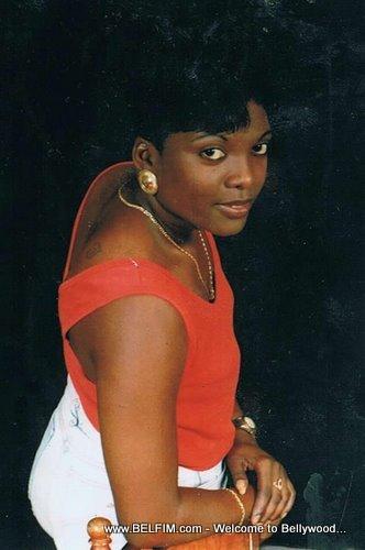 Dolly Janice Casimir