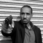 Birth Of An Assasin Photo Shoot