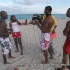 Dyab Baba Movie Beach Scene