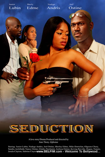 SEDUCTION Movie Poster