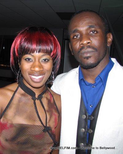 Leo B Valentines Day Party - Feb 14 2009