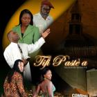 Ti Fi Paste A Movie poster