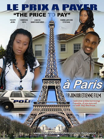 Film Haitien Paris Fance