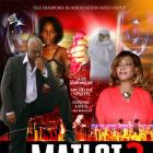 Matlot 2 Official Movie Poster