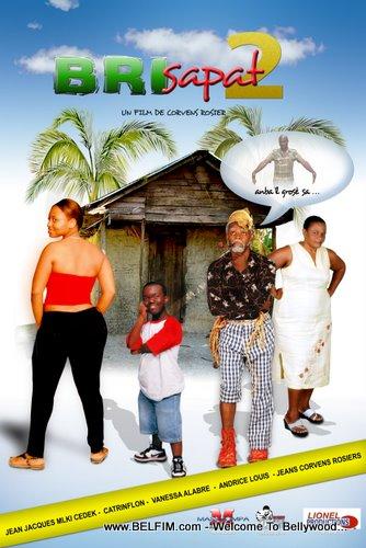Bri Sapat 2 official movie poster