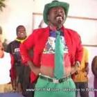 Haiti Comedian Jesifra