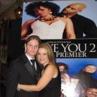 I Love You 2 Movie Premiere Photo