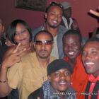 celebrity party photo