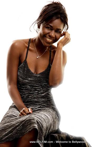 Pictures photos of rose adele joachim haiti movie for Adele salon services
