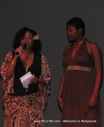 Player 1/2 Movie Premiere, Miami