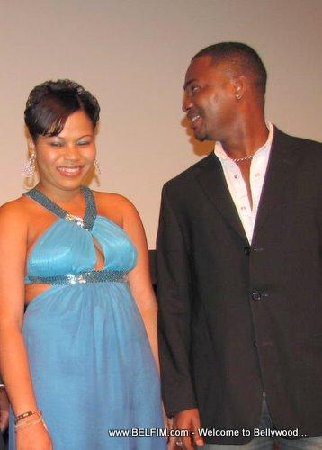 Movie Premiere Photo