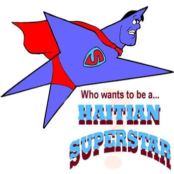 Haitian Super Star