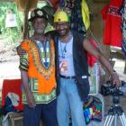Matlot Movie - Filming in Haiti