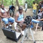 Matlot Movie Filming Haiti