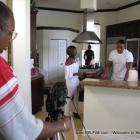 Dyab Baba Movie Shoot Day 2 Photo