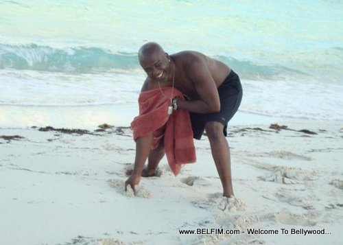 Baby Love Godnel Latus in Turks And Caicos Islands