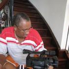 Dyab Baba Movie Shooting Day 3
