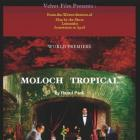 Moloch Tropical Official movie poster