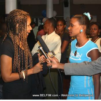Cousines Haiti Premiere