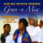 Gran-n Mia Movie Poster