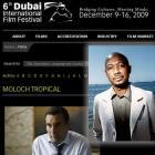 Raoul Pech Moloch Tropical Dubai Film Festival