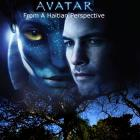 Avatar Movie Poster - Haitian Version