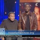 Chris Rock, Muhammad Ali - Hope For Haiti Now Telethon