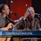 Dave Matthews, Neil Young - Hope For Haiti Now Telethon