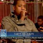 Jay-Z - Hope For Haiti Now Telethon