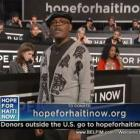 Samuel L. Jackson - Hope For Haiti Now Telethon