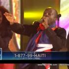 Wyclef Jean - Hope For Haiti Now Telethon