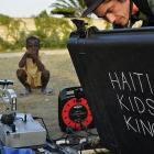 Haiti Kids Kino Project