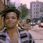 Jeffrey Wright - Basquiat Movie