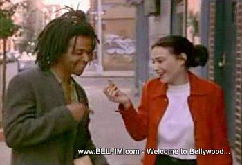Jeffrey Wright - Basquiat Movie
