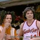 Benicio Del Toro, Jeffrey Wright - Basquiat Movie