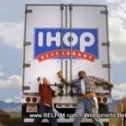 Frantz Delsoin in IHOP Commercial