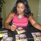 The Girls Club Movie DVD Signing